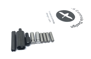 AR15 detents and small parts kit