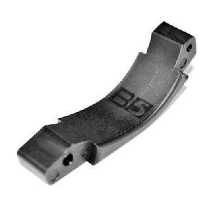 B5 Systems Trigger Guard, Black, Composite