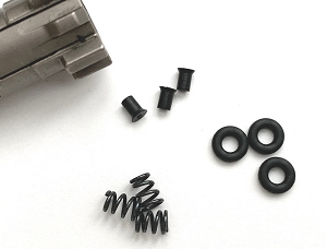 Sprinco M4/M15 Extractor Upgrade Kit, single pack