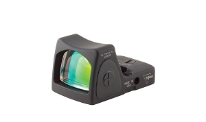 Trijicon RMR Type 2 6.5 MOA, Black