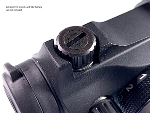 ATA (Adjustable Turret cap, Aimpoint Micro)