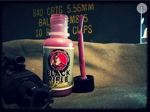 Black Rifle Balm