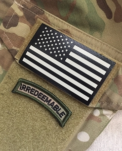 Irredeemable Patch