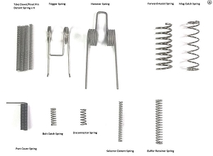 AR15 Springs Kit