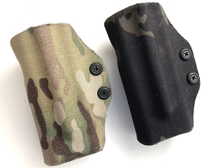 SBF Custom Kydex Tourniquet Holster